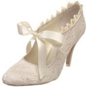 vintage bridal shoes 03