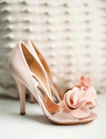 vintage bridal shoes 25