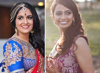Indian Bridal Hairstyles 2014 02