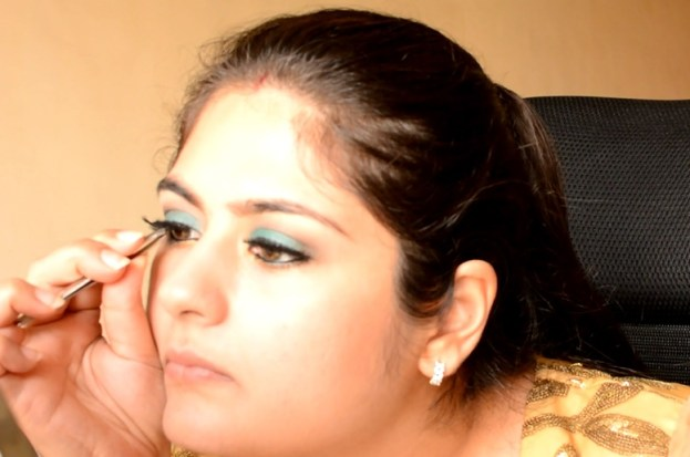 Makeup for Karwa Chauth 2014 34