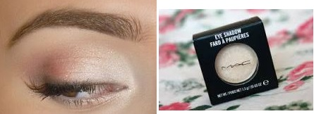 eye shadow must-haves for bridal makeup 14