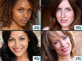 Fine-tune your Skin Care Routine with Every Age 03