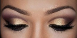 Smokey eye makeup tips 01
