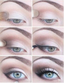 3 smokey eye makeup looks to try out this summer 02