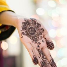 Arabic mehndi designs 06