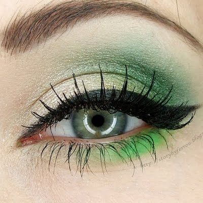 ultracool eye makeup tips for a beautiful summer look