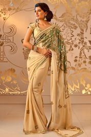 Party Wear Sarees 17