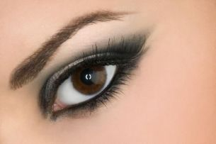 Eye shadow styles 03