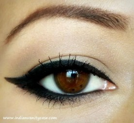 Eyeliner styles for Indian eyes 02