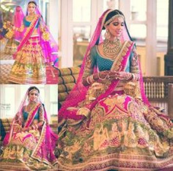 Indian Outfit Ideas 01