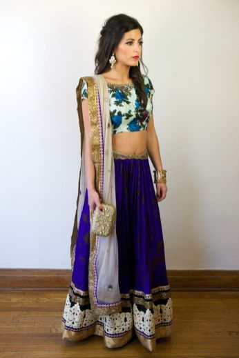 Indian outfit ideas 19