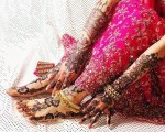 Mehendi Designs for Your Hands 10