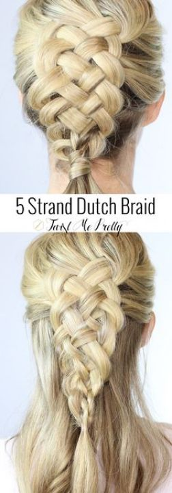 New braid hairstyles 13