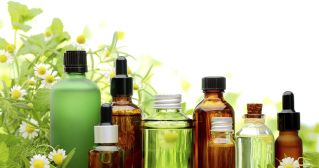 Essential Oils for Dry Skin 01