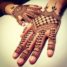 Arabic mehndi designs 64