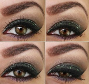 How to do smokey eye 05