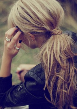 Hairstyles for long hair 84