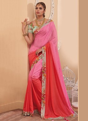 Designer saree trends 09