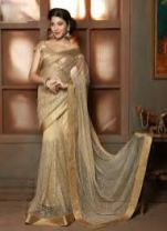 Designer saree trends 11