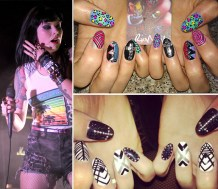 Nail art ideas 11