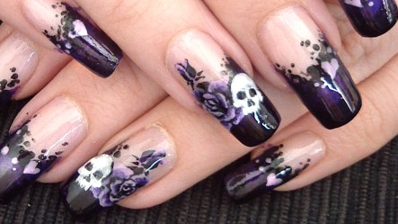 Nail art ideas 15