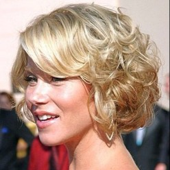 Short curly hairstyles 02