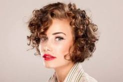 Short curly hairstyles 03
