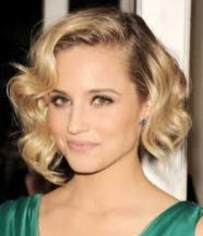 Short curly hairstyles 13