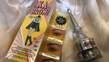 Benefit ka-BROW! Eyebrow Cream-Gel Color 04