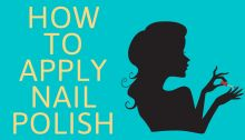 How To Apply Nail Polish 03