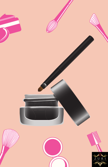 Professional Makeup Kit 09