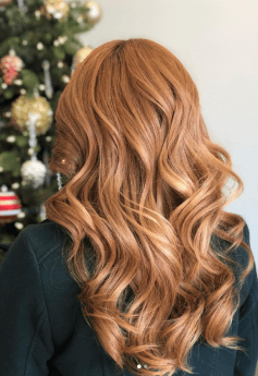 party hairstyles 102