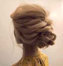 party hairstyles 34