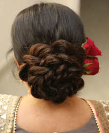 party hairstyles 35