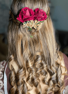 party hairstyles 54