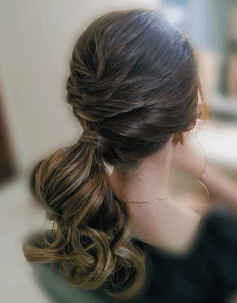 party hairstyles 67