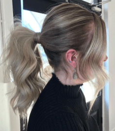 party hairstyles 69