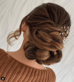 party hairstyles 71