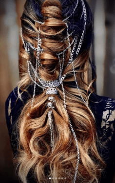 party hairstyles 76