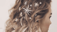 party hairstyles 78