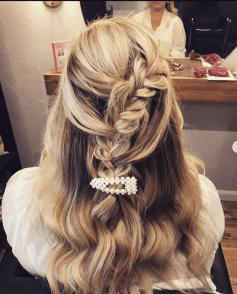 party hairstyles 91