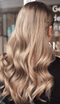 party hairstyles 95
