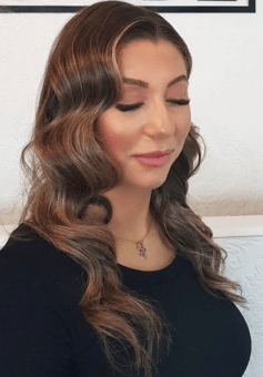party hairstyles 99