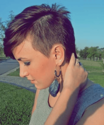 short hairstyles for girls 31