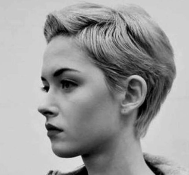 short hairstyles for girls 45