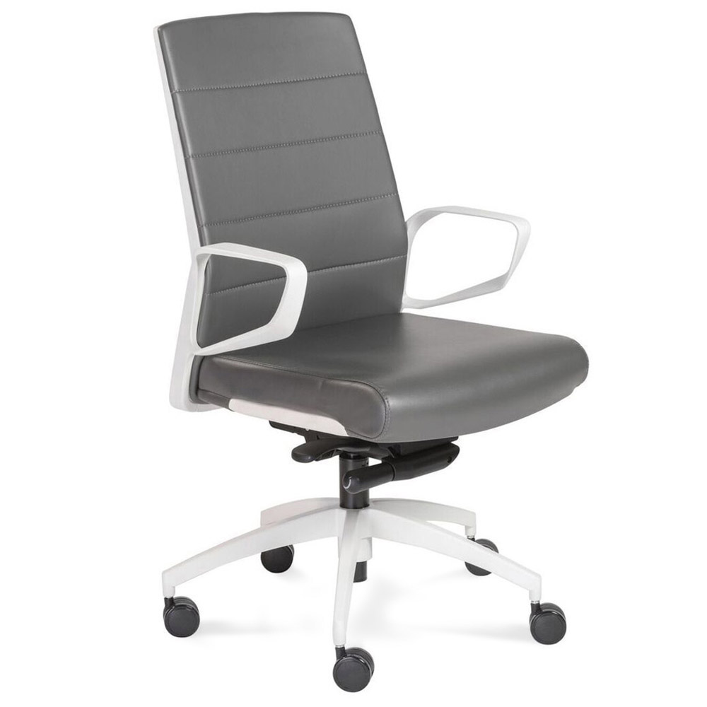 Low Back Office Chair Gaetan Low Back Office Chair