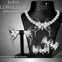 Lotis Collection - Diamond_Platinum