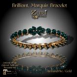 brilliant-marquis-bracelet-alexandrite-gold