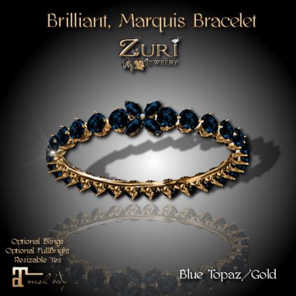 brilliant-marquis-bracelet-bluetopaz_gold