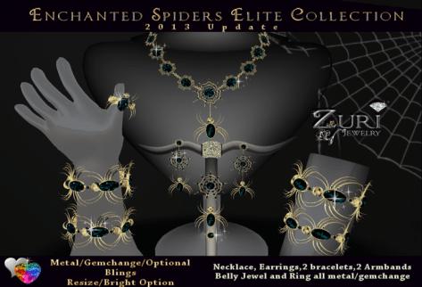enchanted-spider-complete-set-metal-gemchange